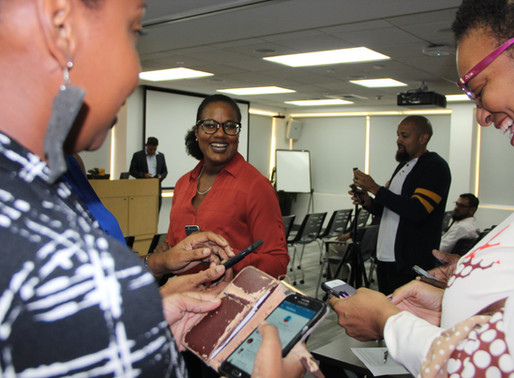LinkedIn Local Trinidad – Building Your Online Community