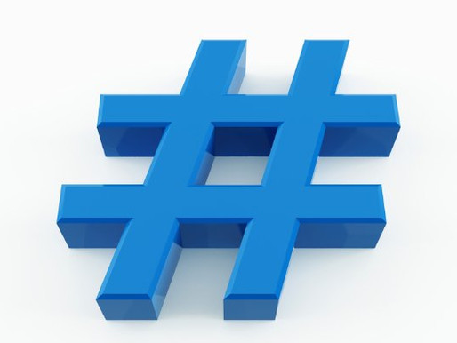 Is there value in a Hashtag?