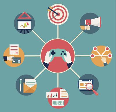 The Social Media and Gaming Series 3