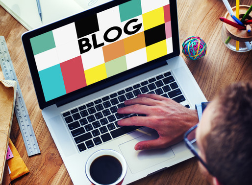 How Business Blogging Helps