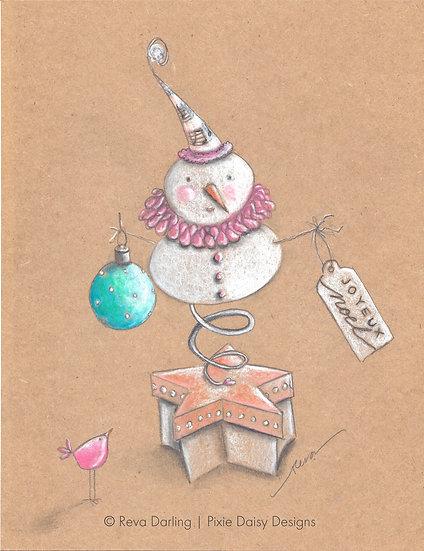 SEASON-006_Joyeux noel snowman
