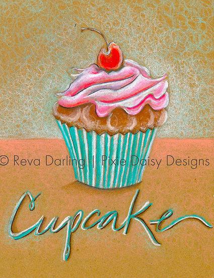 BAKE-005_Cupcake