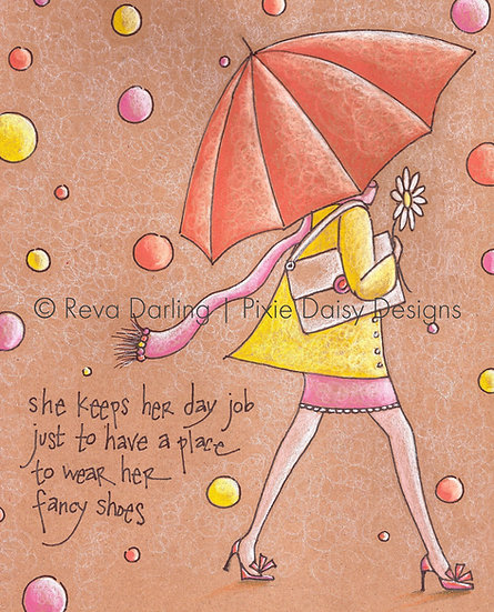 GIRL-030_She keeps her day job_shoes