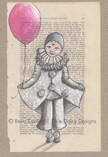 CIRC-010_Pierrot boy