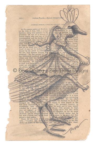ANI-040_Little Swan Princess_Petite Cygne et la Princesse
