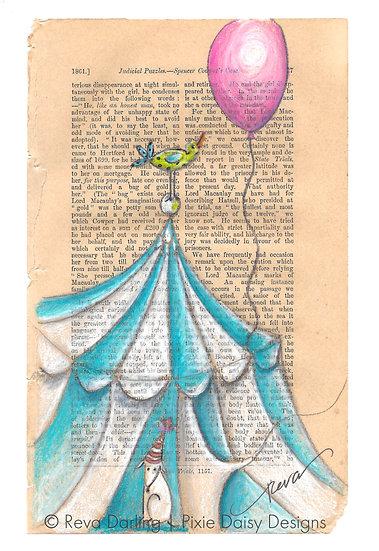 CIRC-002_ Le Cirque de Piccadilly