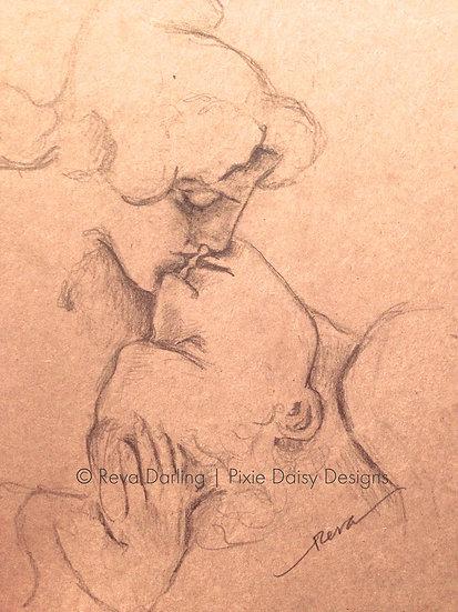 LOVE-006_First kiss