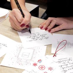 Chanel On site calligraphy event 8.jpg