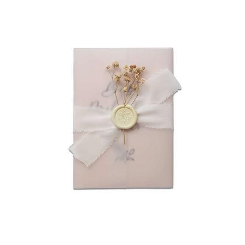 Baby Milestone Diary Cards (Cream)