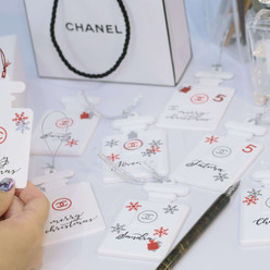 Chanel On site calligraphy event 5.JPG