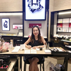 Chanel On site calligraphy event 1.jpg