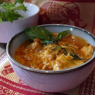 The Arch Thai Pot