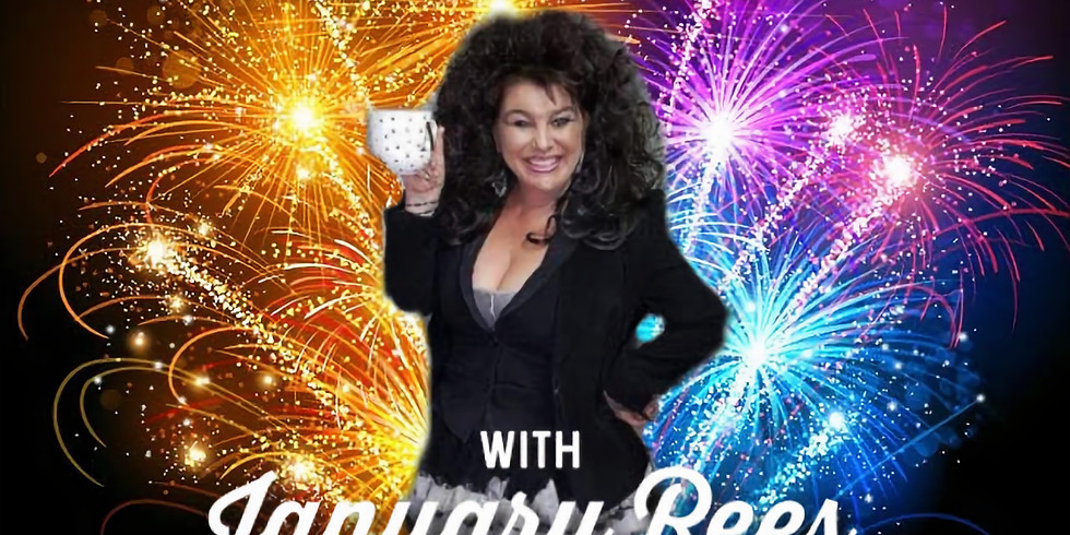 New Years Day with January Rees