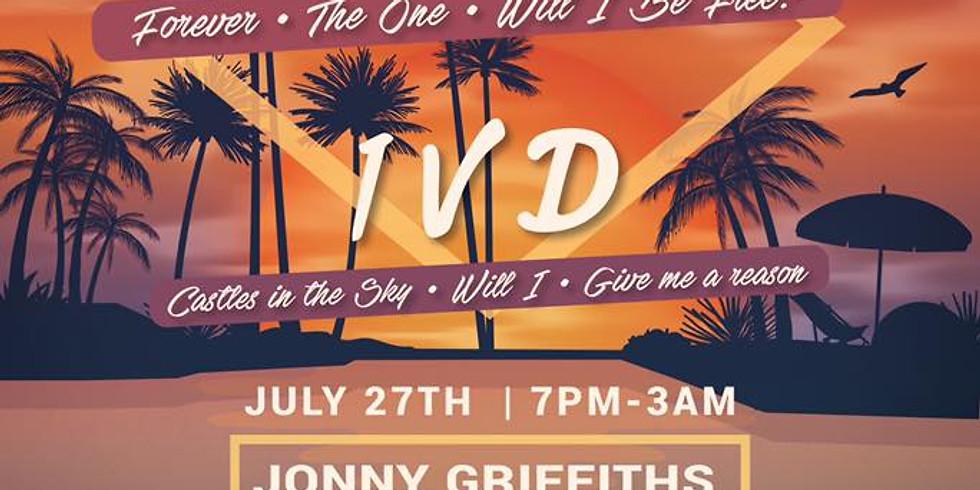 V-Trees Presents Ian Van Dahl & Dee Dee