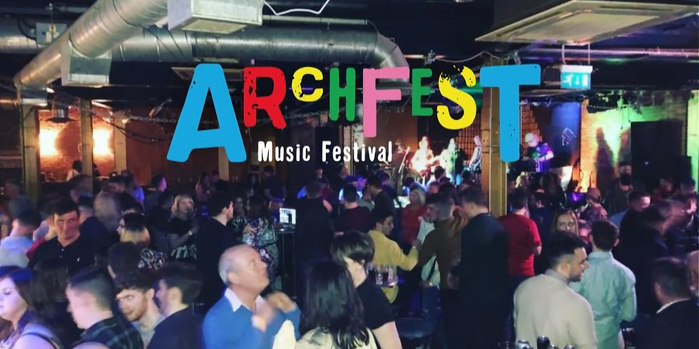 Archfest Christmas Special 2020