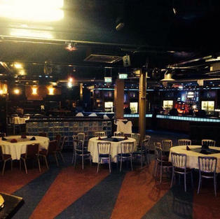 The Arch Nightclub