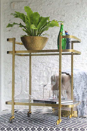 Carrito Bar Matisse