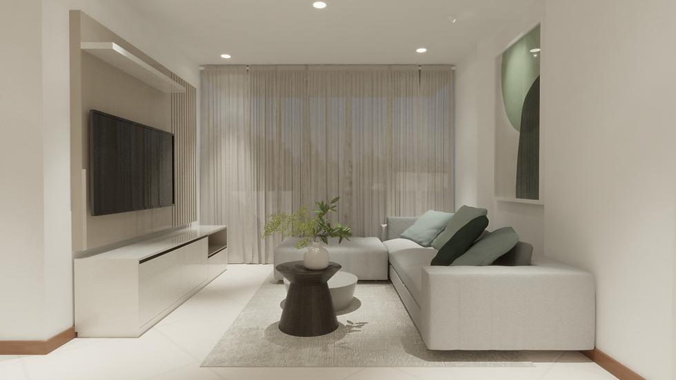 Diseño de interiores en Medellin