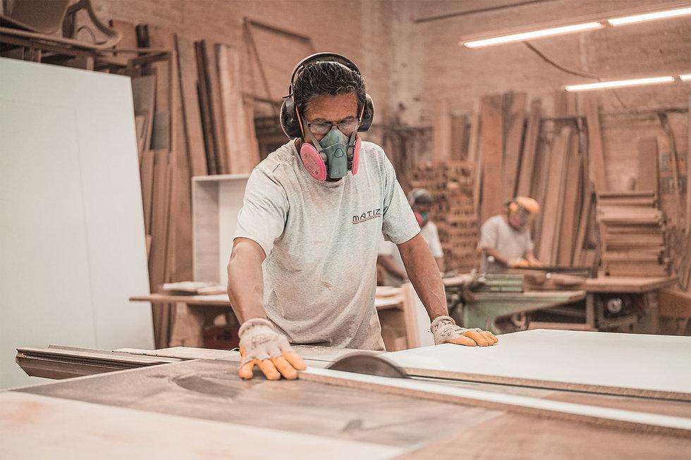 Fabricante de Muebles en Medellin
