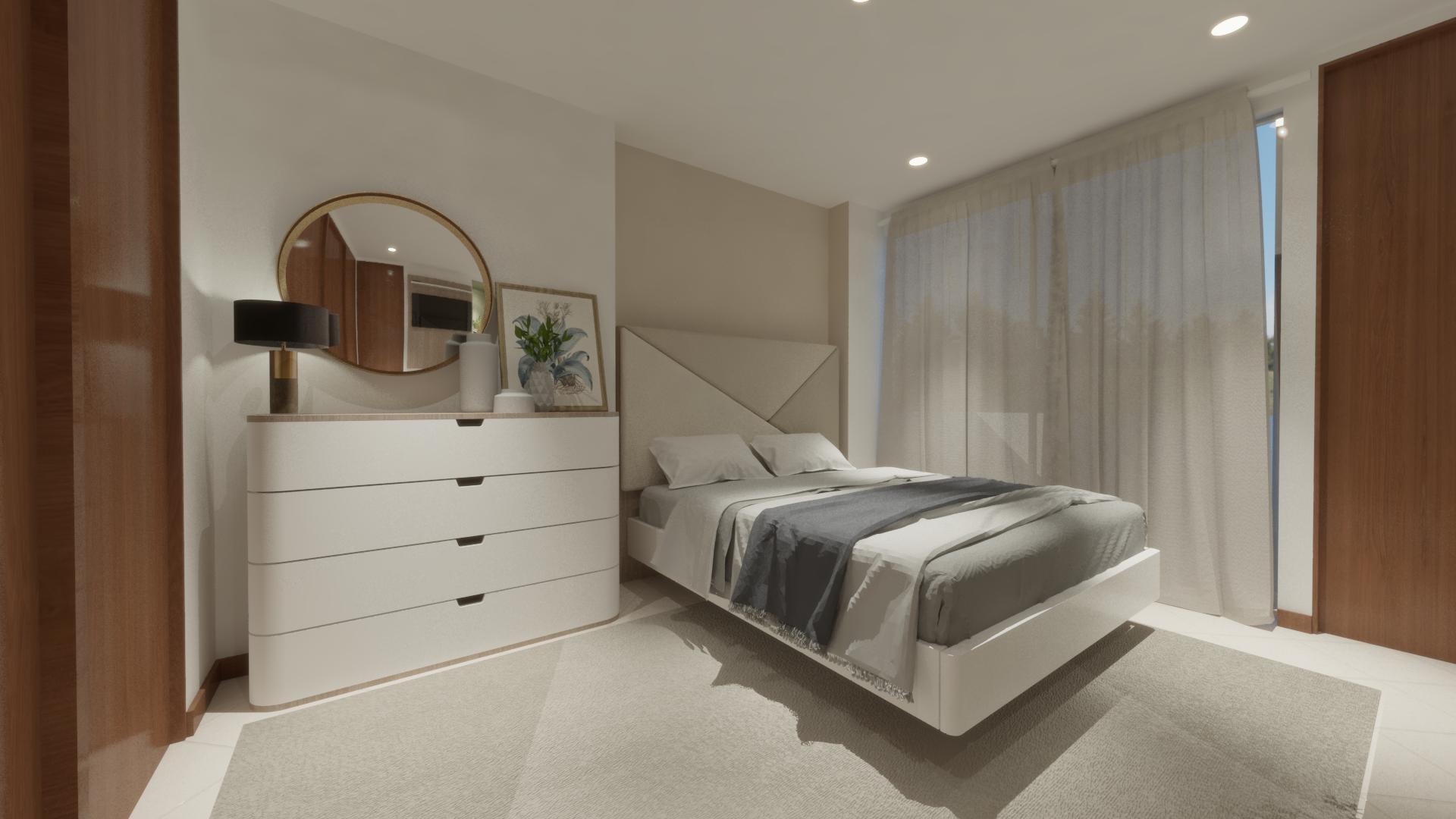 Asesoría Diseño de Interiores Premium