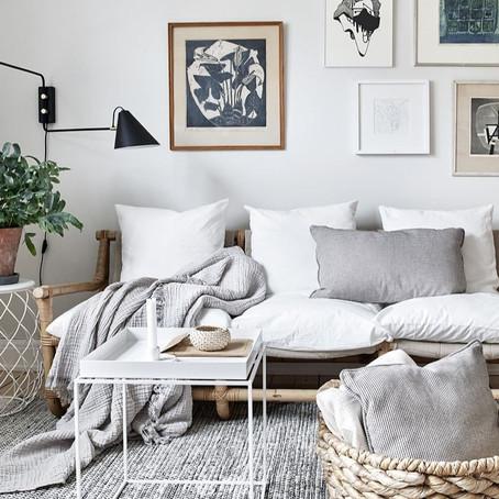 Armonía en el hogar, conexión con el espacio en tiempos difíciles