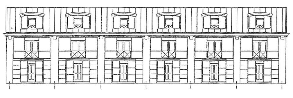 Invulplan 6 bijzondere woningen