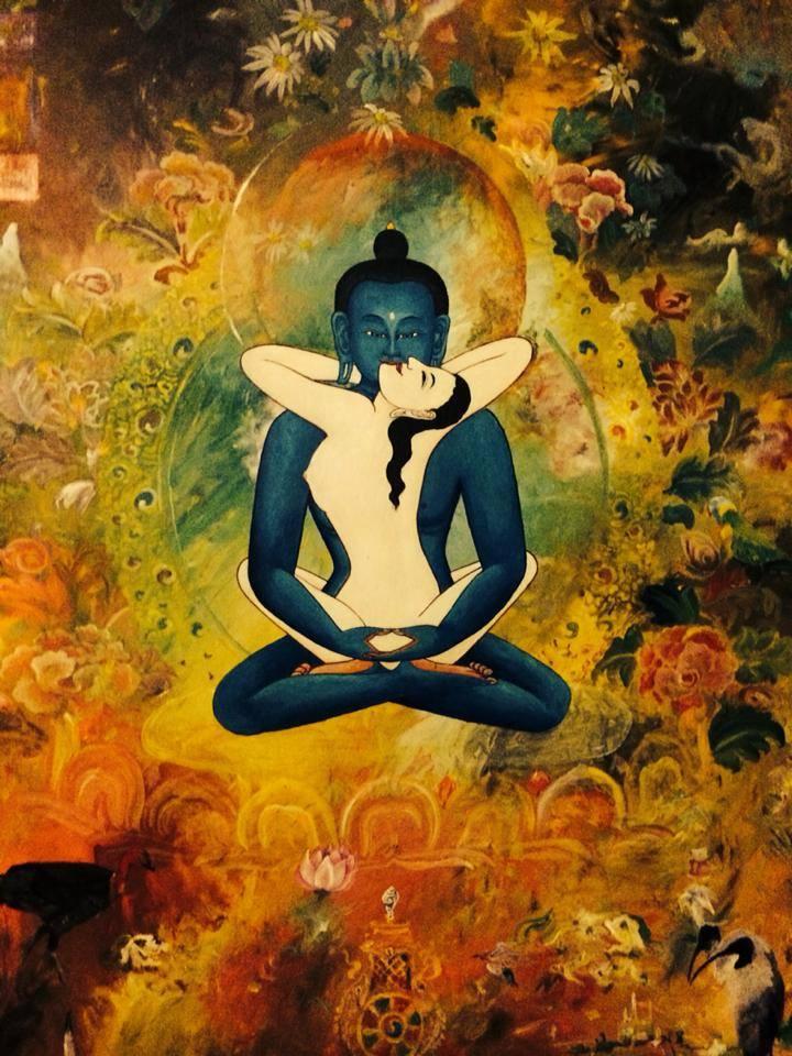 тибет-тантра