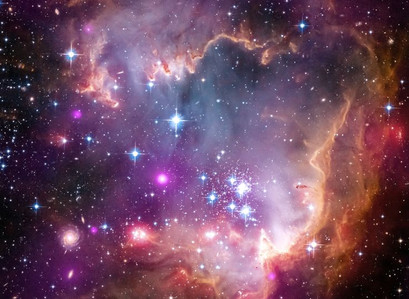 Mahamudra: Total orgasm with the universe