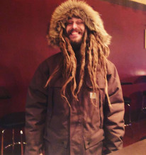 Chef Derick wants to remind you kids it's cold out there ...jpg