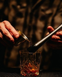 """""""Creating the perfect cocktail is no small act of creation. In this way even for a short while the crafter becomes a god amongst men.jpg"""