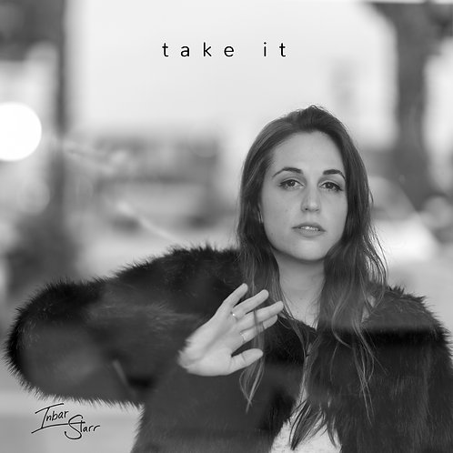 Take It EP - CD