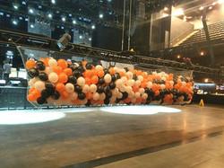 Titos Balloon Drop