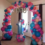 Casey Jo First Birthday Arch.jpg
