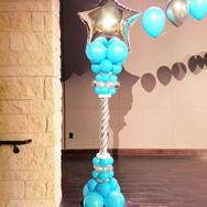 Tiffany Blue Column.jpg