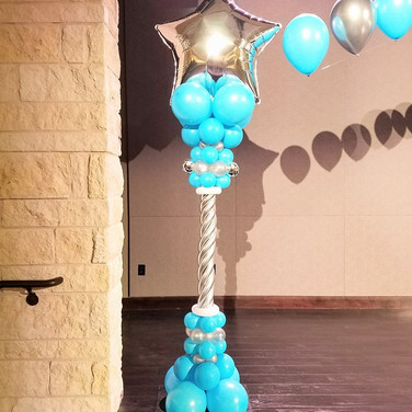 Tiffany Blue Column.jpg