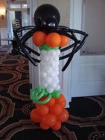 Spider Column
