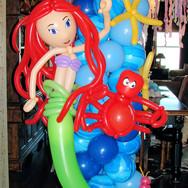 Little Mermaid Column.JPG