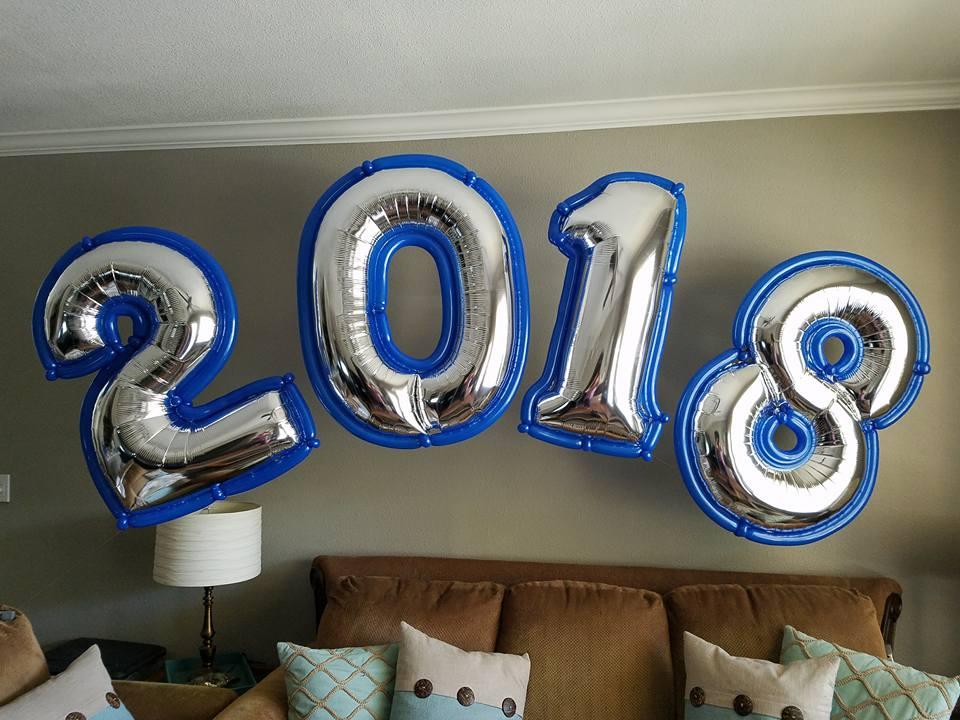 Bold Year