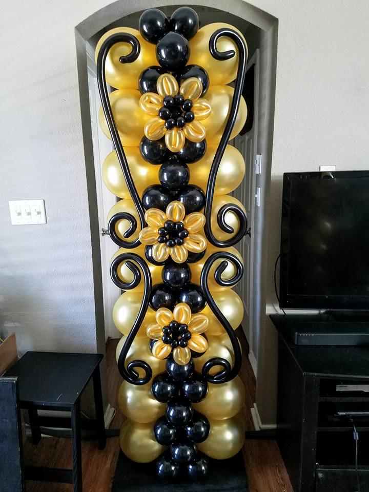 Gatsby Column