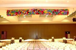 1500 balloons