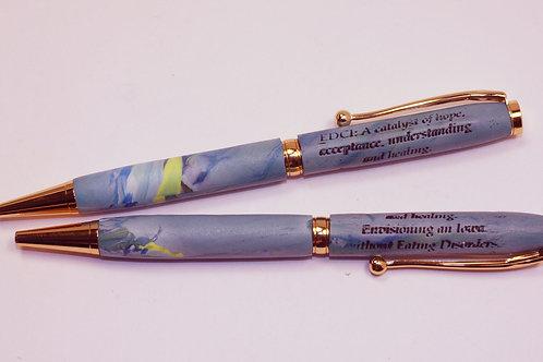 EDCI Clay Pen