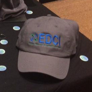 "Grey Hat ""EDCI"""