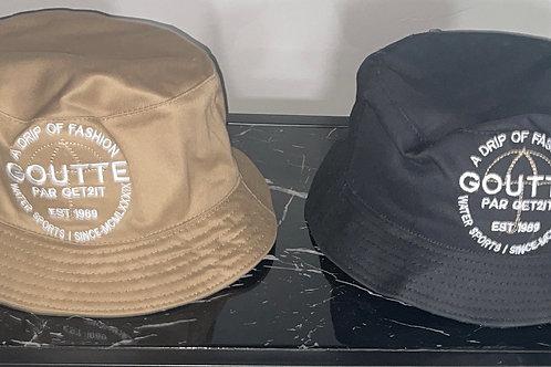 """Water Sport"" Bucket Hats"