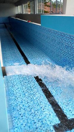 Aquapolo Sabesp água de reuso