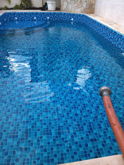 Água Potável Santo André