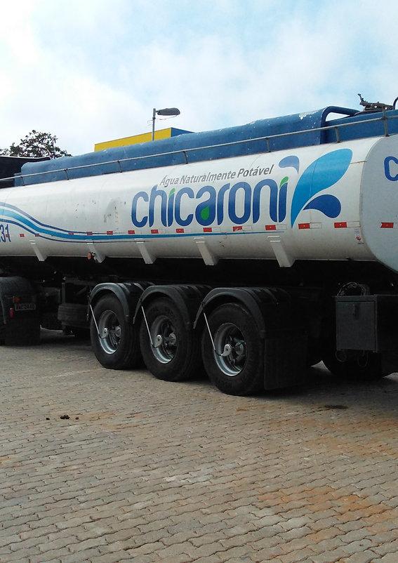 Caminhão Pipa em São Caetano do Sul