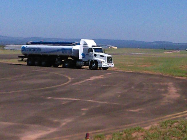 Locação de caminhão pipa para eventos