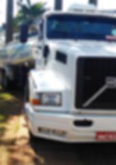 Caminhão Pip aem São Bernardo do Campo