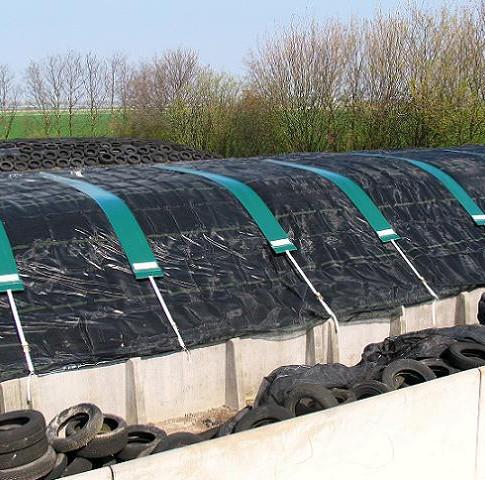 Landbouwplastic