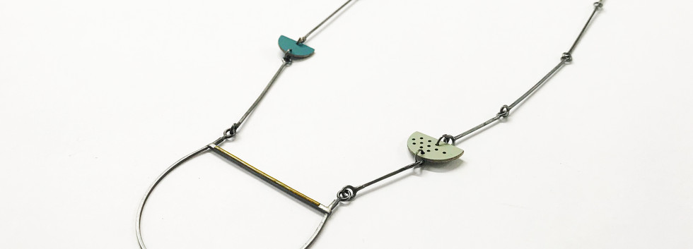 Colourful Spring Showcase - Clifton Rocks Jewellery